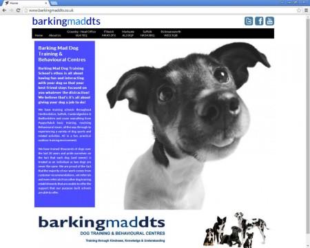 Barkingmaddts