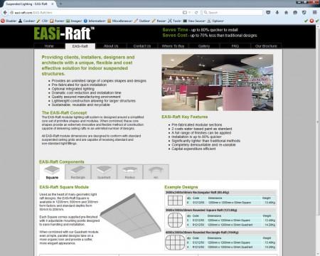 EASi-Raft