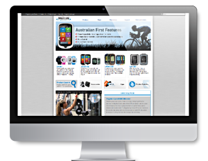 Desktop - Large Screens, High Resolution & Fast Broadband